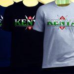 Fashion-Male-Female-Unisex-T-Shirt-Kenya-fan-after7s-Front-BlueBlackGray